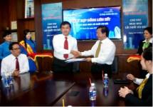 Thêm ngân hàng ưu đãi vốn cho Khu đô thị Phú Cường