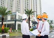 Tổng kết bàn giao căn hộ dự án Chung cư Bộ Công An