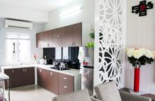 Nhà ở ECOHOME - KĐT Phú Cường